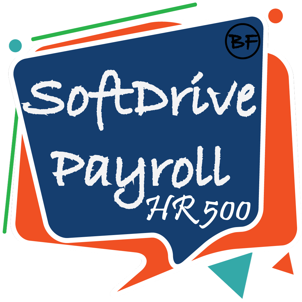 bfin company-softdrive payroll hr 500